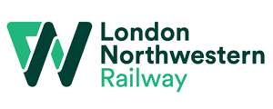 London Northwestern Railway logo