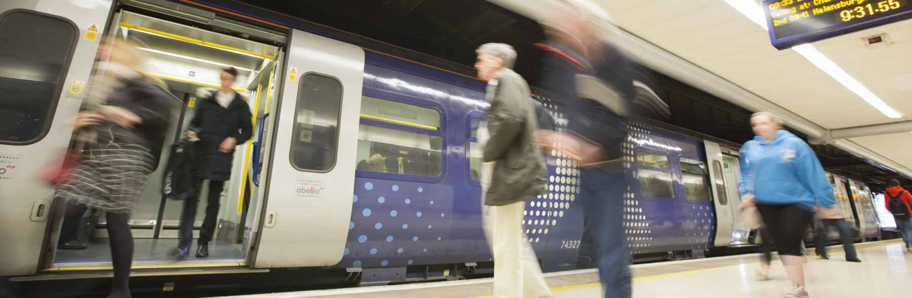 ScotRail confirms date for introduction of extra trains