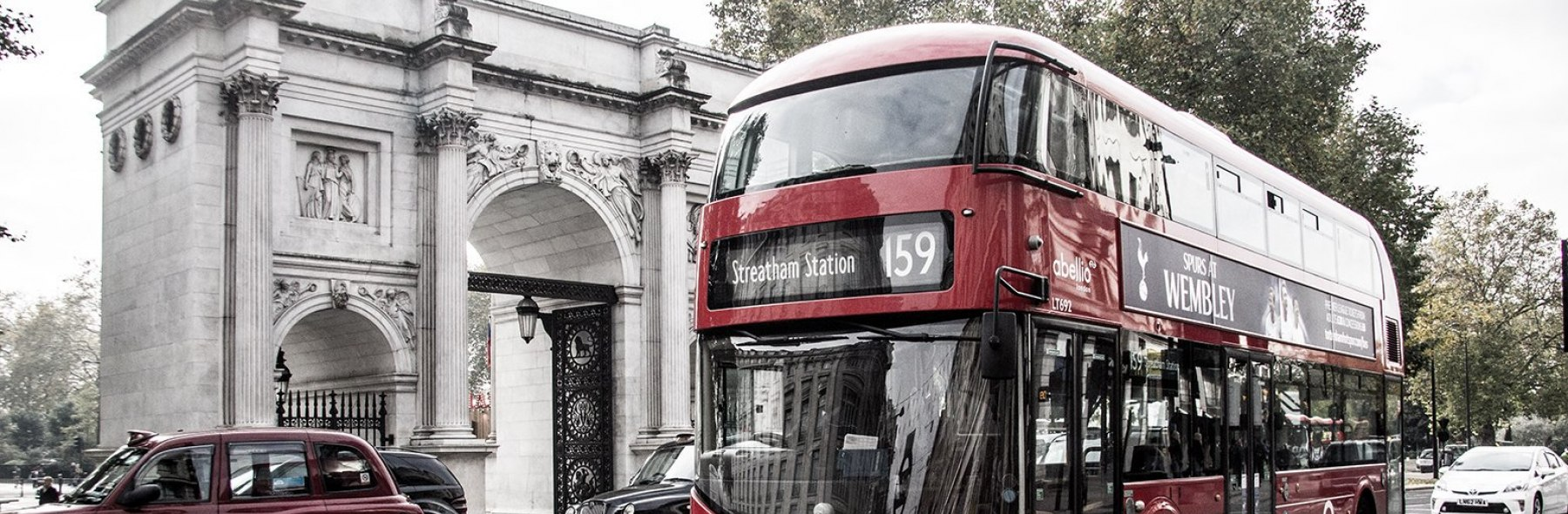 London Bus Abellio