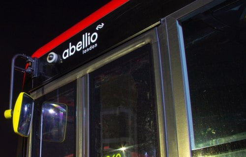 New Abellio bus depot in West London to create 200 new jobs