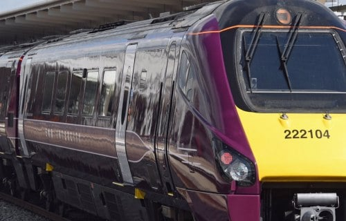 £600 million improvements for East Midlands railway by Abellio confirmed