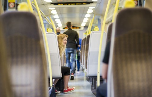 Merseyrail awarded Customer First Accreditation
