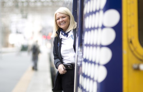 ScotRail announces £4million front-line recruitment drive