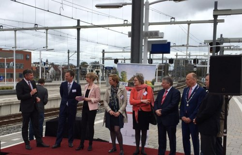 Abellio commences direct train service from Dusseldorf, Germany to Arnhem, the Netherlands
