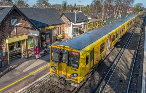 Merseyrail sweeps the National Rail Awards and is named Passenger Operator of the Year