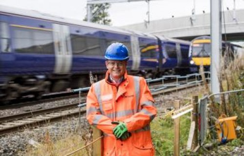 ScotRail reaches another milestone with timetable improvements