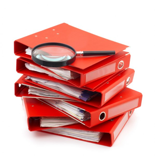 Public documents folders