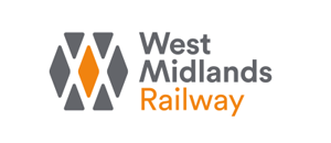 West Midlands Railway logo